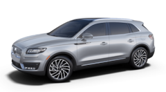 New 2020 Lincoln Nautilus Reserve SUV for sale in Cranston, RI