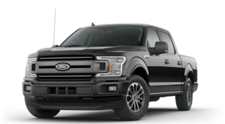 2020 Ford F-150 2WD Truck SuperCrew Cab