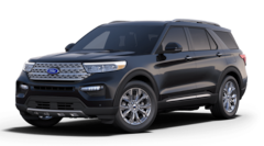New 2021 Ford Explorer Limited SUV for Sale in Jersey City, NJ