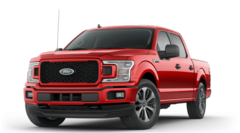 New 2020 Ford F-150 Series STX for Sale in Stephenville, TX