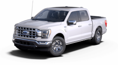 New 2021 Ford F-150 Lariat Truck 1FTFW1E85MKD19045 for sale in Rutland, VT