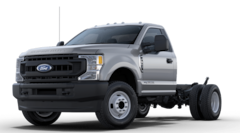 2020 Ford F-350 F-350 XL Commercial-truck