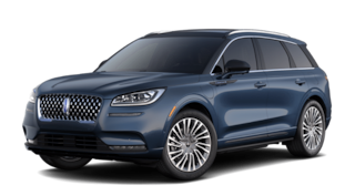 2021 Lincoln Corsair Grand Touring SUV