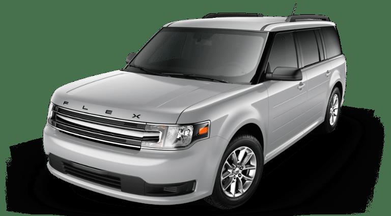 2019 Ford Flex Crossover