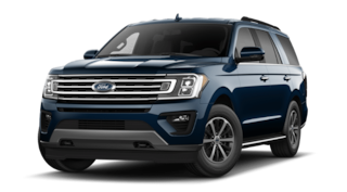 2021 Ford Expedition XLT XLT 4x4