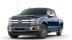 New 2020 Ford F-150 Lariat Truck Utica NY