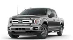 2020 Ford F-150 MG Cab; Styleside; Super Crew