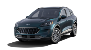 New 2020 Ford Escape SE SUV For Sale in Bryan, OH