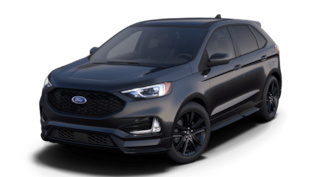 2021 Ford Edge ST Line Crossover
