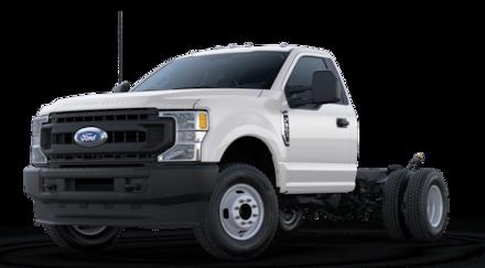 2021 Ford Super Duty F-350 DRW Truck