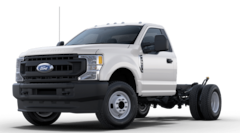New 2021 Ford F-350 Chassis Truck Regular Cab For Sale in Zelienople PA