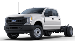 New Ford 2020 Ford F-350 Chassis XL 2WD in Snohomish, WA