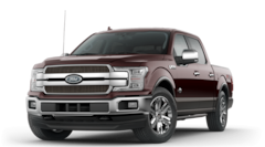 New 2020 Ford F-150 King Ranch Truck SuperCrew Cab Corpus Christi, TX