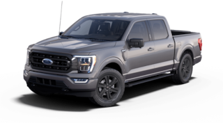 2021 Ford F-150 XLT Truck 1FTFW1E86MFC60449