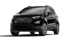 New 2020 Ford EcoSport SES Crossover for Sale in Oneonta NY