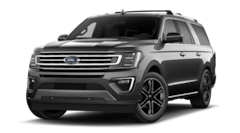 New 2020 Ford Expedition Max Limited SUV in San Angelo. TX