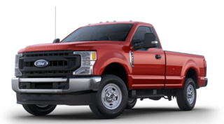 New Ford cars, trucks, and SUVs 2020 Ford F-250 XL Truck Regular Cab for sale near you in Braintree, MA