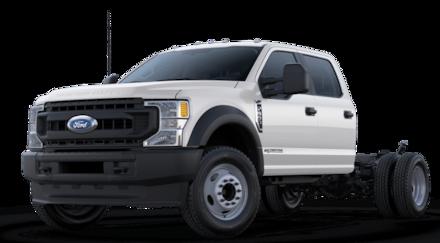 2022 Ford Super Duty F-550 DRW Truck