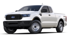 2020 Ford Ranger XL Extended Cab Pickup For Sale in Somerset
