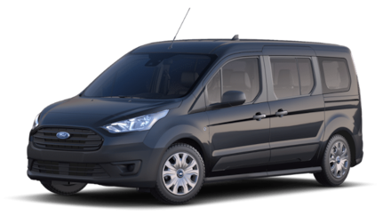 2021 Ford Transit Connect Commercial XL Passenger Wagon Commercial-truck