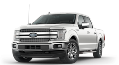 New 2020 Ford F-150 Lariat Truck in Winamac, IN
