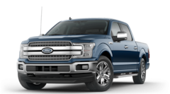 New Ford for sale  2020 Ford F-150 Lariat Truck SuperCrew Cab in Greenville, OH