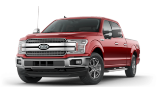 New 2020 Ford F-150 Lariat Truck SuperCrew Cab For sale in Roseburg, OR