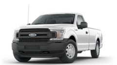 New 2020 Ford F-150 4WD REG CAB BOX for sale in Lansdale