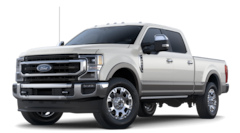 2022 Ford Superduty F-250 King Ranch Truck