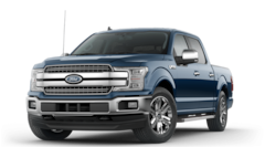 New 2020 Ford F-150 Lariat Truck in Berlin WI