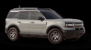 New 2021 Ford Bronco Sport Badlands SUV For Sale in Windsor, CT