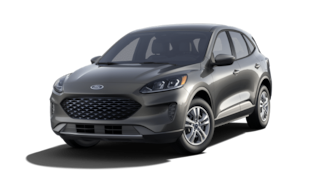 2020 Ford Escape S AWD Sport Utility