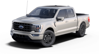 New 2021 Ford F-150 Lariat Truck For Sale DeKalb IL