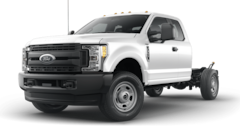 2018 Ford Chassis Cab F-350 XL Commercial-truck