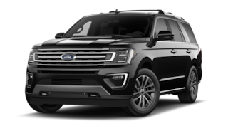 New 2020 Ford Expedition Limited SUV in Las Vegas, NV