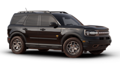2021 Ford Bronco Sport Badlands SUV For Sale Near Manchester, NH