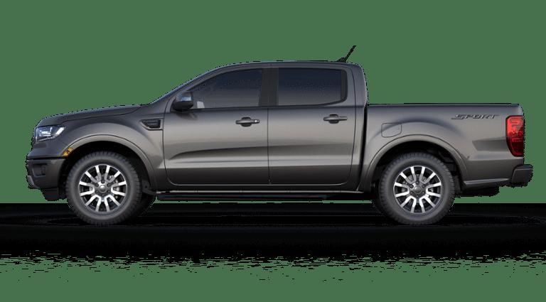 New 2019 Ford Ranger For Sale/Lease La Mesa, CA   Stock# KLA38381