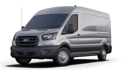 Featured New 2020 Ford Transit Commercial Crew Van Van Medium Roof Van for Sale in Brooklyn, NY