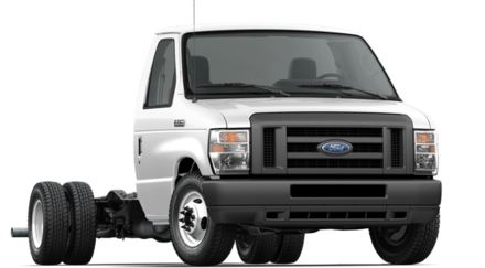 Featured new 2019 Ford E-450 Cutaway Truck for sale in Mt. Pocono, PA