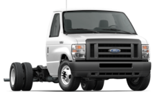 New  2019 Ford E-450 Cutaway Truck for sale in Mt. Pocono, PA