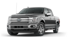 2020 Ford F-150 Lariat Truck in Independence, MO