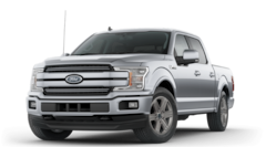 New 2020 Ford F-150 Lariat Truck SuperCrew Cab For sale in Grand Forks, ND