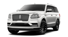 New 2020 Lincoln Navigator Reserve SUV in Novi, MI