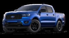 New 2020 Ford Ranger XLT Truck for sale near Orlando