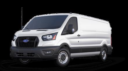 2021 Ford Transit Cargo 250 250  LWB Low Roof Cargo Van