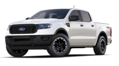 New 2021 Ford Ranger XL Truck for sale at your Charlottesville VA used Ford authority