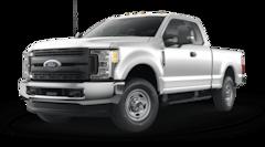 New 2019 Ford Superduty F-250 XL W/Fisher 8' V Plow & 1K Salter Truck near Jackson Township