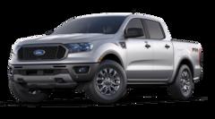 2020 Ford Ranger Crew Cab XLT 4WD Truck