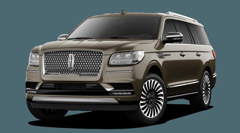 Lincoln Navigator L