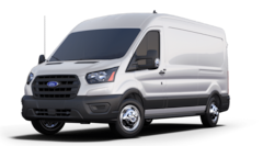 2020 Ford Transit-250 Cargo -truck